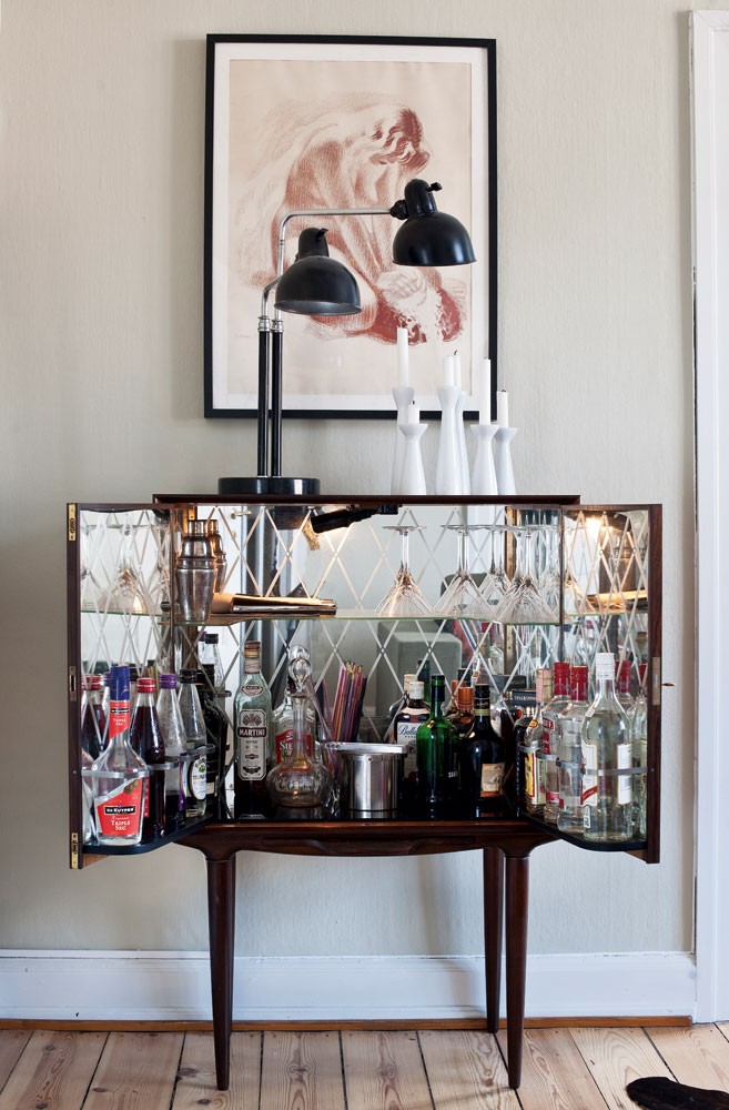 Building The Perfect Home Bar: The Spirits | Pulp Design Studios