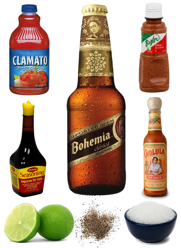 Welcome to my Michelada Recipes website. I have created this site ...