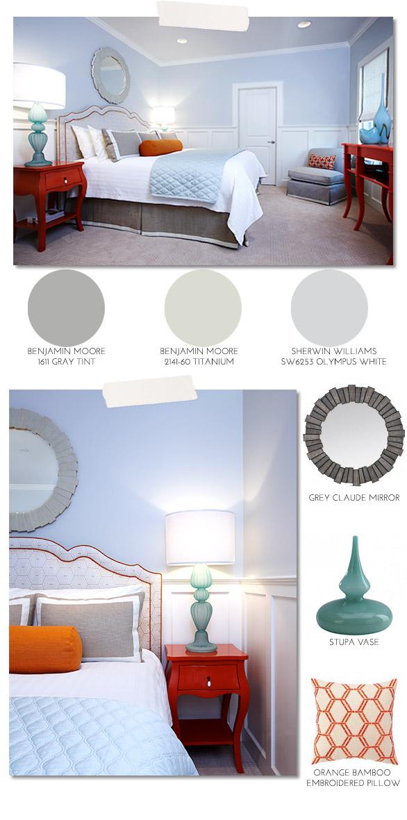Pulp design studios, source book, guest bedroom design, interior design, bedroom interior design, bedroom paint colors