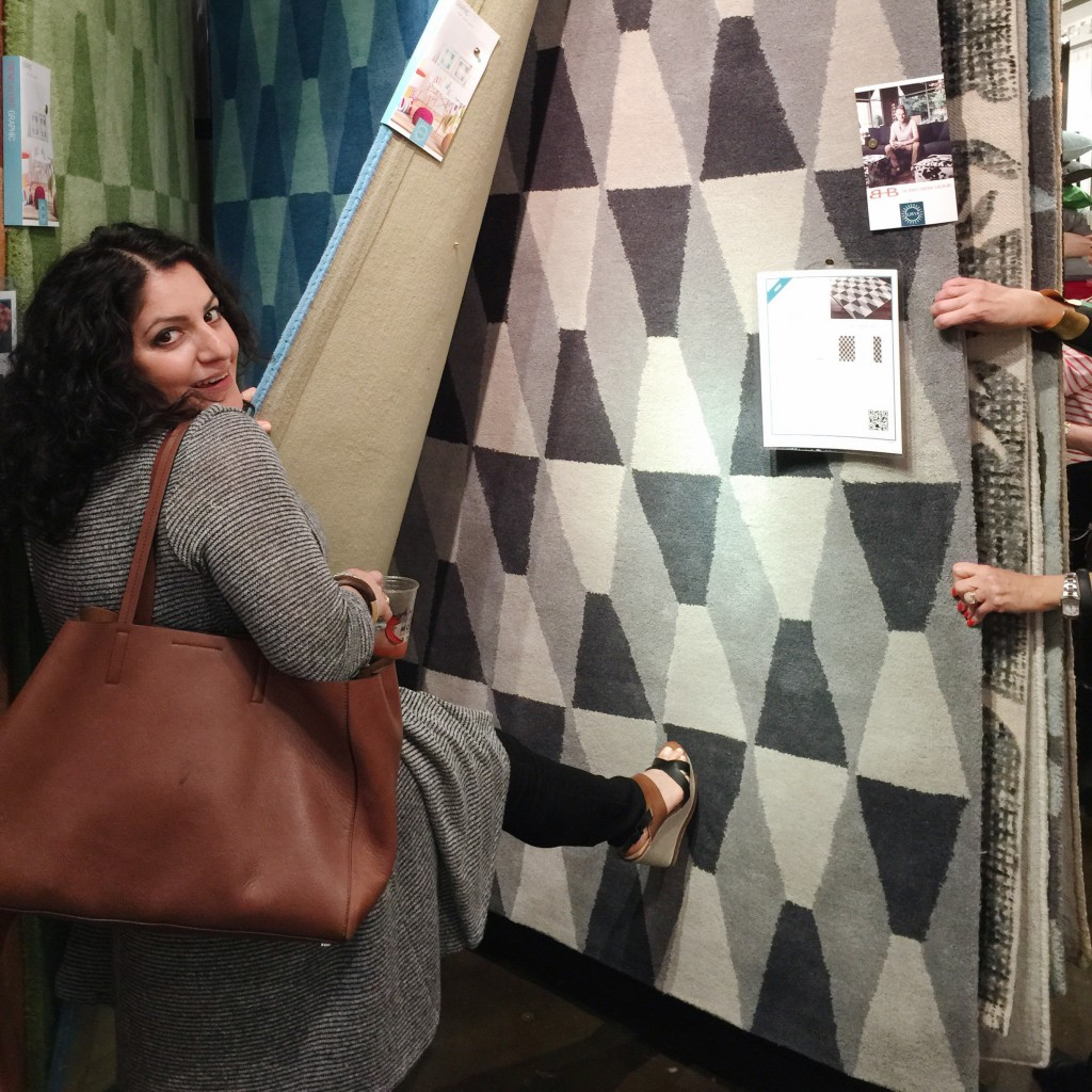 Surya, modern rugs