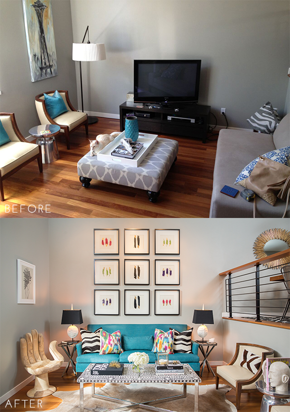 Before and After - Living Room3